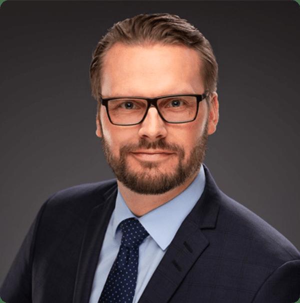 Dr. iur Jan-Michael Rädecke